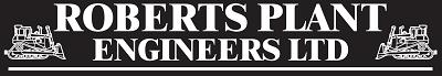 roberts plant logo